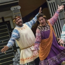 BWW Review: A FUNNY THING HAPPENED ON THE WAY TO THE FORUM Raises the Dead at Pittsbu Photo