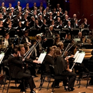 Broadway Powerhouse Ali Ewoldt And The Houston Symphony Chorus Join The Orchestra For VERY MERRY POPS