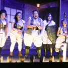 Photo Flash: First Look at New Line's ZOMBIES OF PENZANCE Photo