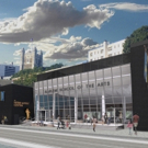 Harlem School Of The Arts At The Herb Alpert Center Readies For A 9.5-Million Dollar  Photo