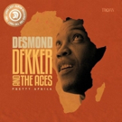 Trojan Records Announces Release of Unheard Desmond Dekker Album 'Pretty Africa'
