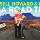 RUSSEL HOWARD & MUM USA ROAD TRIP Season Two Coming To Comedy Central UK