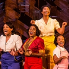BWW Review: THE COLOR PURPLE Sounds the Clarion Call to Arms Photo