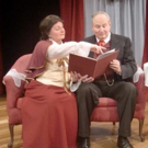 BWW Review: A CHILD'S CHRISTMAS IN WALES AND OTHER STORIES at Washington Stage Guild Photo