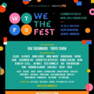 Troye Sivan, Cashmere Cat, Joji Join We The Fest Lineup