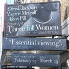 Edward Albee's THREE TALL WOMEN Begins Previews Tomorrow Photo