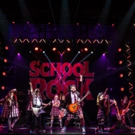 BWW Review: SCHOOL OF ROCK - THE MUSICAL Schools us in Good Fun