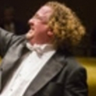 Stephane Deneve To Conduct All-Prokofiev Program With James Ehnes Starting Tonight Photo