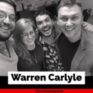 The 'Broadwaysted' Podcast Welcomes Tony-Winning Choreographer Warren Carlyle Photo