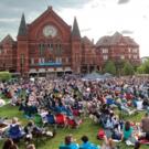 Cincinnati Opera Presents OPERA IN THE PARK