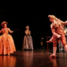 BWW Review: Kookoo For the BAROCOCO Poufs of Happenstance at Theatre Project