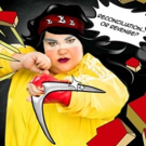 BWW REVIEW: BLACKIE BLACKIE BROWN: THE TRADITIONAL OWNER OF DEATH Is New Superhero Ready To Right The Wrongs Of The Past