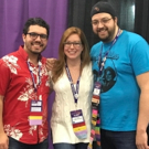 'Broadwaysted' Celebrates BroadwayCon with a 'Live' Episode from the 'Podcast Place'