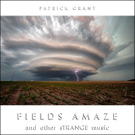 Composer/Performer Patrick Grant Releases FIELDS AMAZE and other sTRANGE music