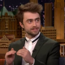 VIDEO: Daniel Radcliffe Reacts to Harry Potter Memes on THE TONIGHT SHOW Photo