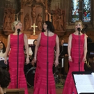 BWW Review: SONGS FROM THE SHOWS at The English Church