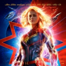 "Tune In For CAPTAIN MARVEL Trailer Debut Tonight During ESPN's ""Monday Night Football"""