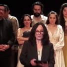 La Celestina, la fuerza de la palabra en homenaje a Rosenda Monteros
