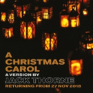 A CHRISTMAS CAROL Returns to the Old Vic Photo