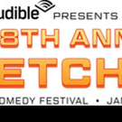 Initial Line Up Announced For 2019 San Francisco Comedy Festival, Tickets On Sale This Sunday