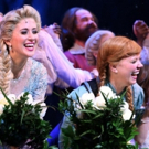 BWW TV: Watch the Cast of FROZEN Take Opening Night Bows!