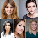 All-Female Cast Announced For The Premiere Of the Stage Adaptation Of BLACK TEETH AND Photo