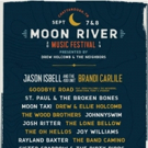 Moon River Music Festival Announces 2019 Lineup