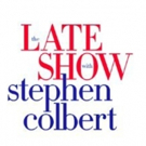 Scoop: Upcoming Guests on THE LATE SHOW WITH STEPHEN COLBERT on CBS - Tuesday, January 29, 2019