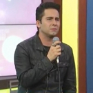VIDEO: John Lloyd Young Talks Upcoming Vegas Show and Performs 'Unchained Melody' Photo