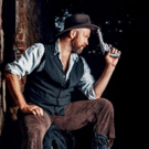 THE FRIDAY SIX: Get to Know Your Favorite NYMF Stars- Jeff Davis of THE GUNFIGHTER MEETS HIS MATCH