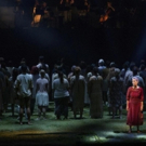 BWW Review: ALICE OSWALD'S MEMORIAL, Barbican Theatre