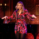 Photo Coverage: Betsy Wolfe Previews ALL BETS ARE OFF Photo