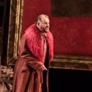 Welsh National Opera Return To Birmingham Hippodrome With Three Epic Works Marking Ce Photo