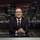 LAST WEEK TONIGHT WITH JOHN OLIVER Returns for Sixth Season