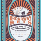 Broadway Stars Will Play Poker at BROADWAY BETS for Broadway Cares/Equity Fights AIDS Photo