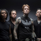 Buckcherry Releases Exclusive Behind the Scenes Studio Footage with Gear Gods
