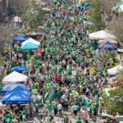 St. Paddy's Day Parade Block Party And Parade Comes to North Charleston Saturday, Mar Photo