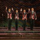 BWW Review: JERSEY BOYS Grooves Like a Jukebox at The Muny