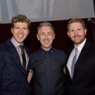 Photo Coverage: Alan Cumming Presents the 2018 Fred Ebb Award! Photo