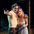 BWW Review: THE WOODS, Royal Court Theatre