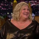 VIDEO: Bridget Everett Sang Amy Schumer's Favorite Love Song at Her Wedding Video