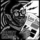 Saustex Records to Release Harvey McLaughlin's Debut TABLOID NEWS 2/20, Plus Tour
