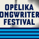 Opelika Songwriters Festival Announces Inaugural Event in Alabama Photo