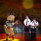 BWW Review: Irreverent THE BOOK OF MORMON Still Big on Laughs, Slight in Shock Value