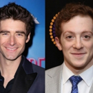 Ethan Slater, Drew Gehling, And More Will Perform The Music & Lyrics Of Drew Gasparin Photo