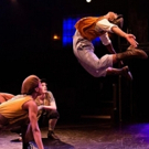 BWW Review: NEWSIES Are Front Page Headlines At Toby's In Columbia Photo
