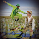 Photo Flash: Ugly Duckling Reveals Its Beauty in HONK! A MUSICAL