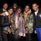 Photo Coverage: Danielle Brooks, Clive Davis, and More Visit AIN'T TOO PROUD Photo