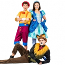 Immersion Theatre Announces Full Cast of THE AMAZING ADVENTURES OF PINOCCHIO Photo