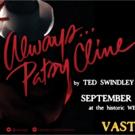 ALWAYS...PATSY CLINE Opens Virginia Stage Company's 40th Anniversary Season